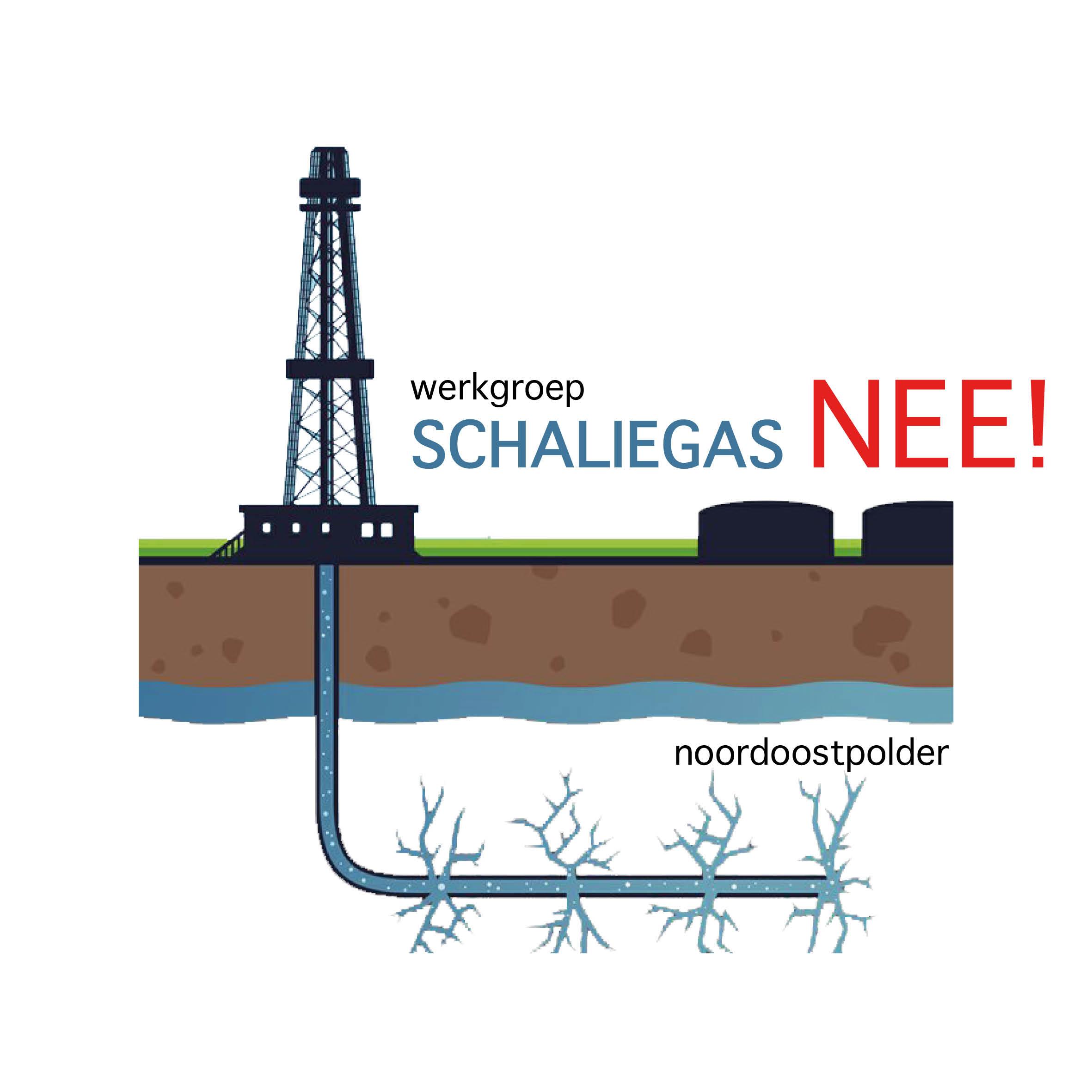 werkgroep-Schaliegas-Nee