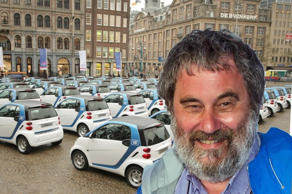 Elektrische Auto S Milieuvriendelijk Climategate
