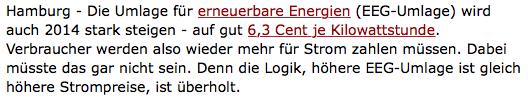Bij Der Spiegel werken WEL journalisten die hun huiswerk doen, bij de NOS louter ambtenaarsukkels