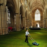 groene kerk
