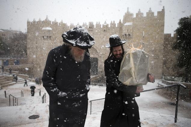 Jerusalem snow3