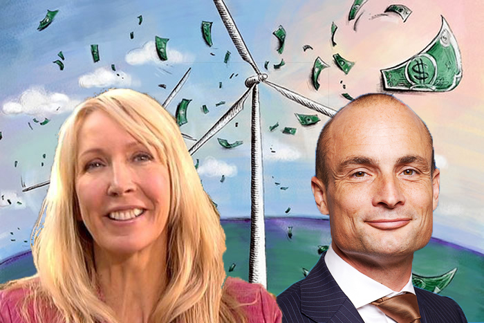 Liesbeth van Tongeren Jan Vos achtergrond wind-turbine-money
