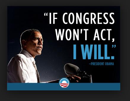 Obama als klimaatkampioen: President of marionet?