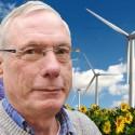 Jeroen achtergrond hernieuwbare energie