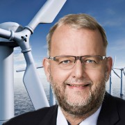 Lille achtergrond Wind-Energy