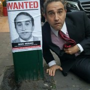 Marc Morano wanted