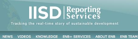 De 'duurzamen' hebben zelfs hun eigen persdienst...