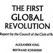 De mensheid is onze grootste vijand (King 1991)
