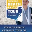 De Boskalis Imago Oppoets toer van Stichting de Noordzee