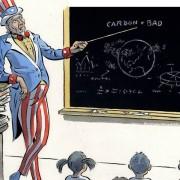 Klimaatindoctrinatie