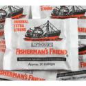Vanuit de Vissersbond/Maarten Drijver-hoek zijn nogal wat pogingen gedaan mij als 'extreem' neer te zetten. Sterk spul, dat is het wel Fishermen's Friend maar gek? Ja, maar iedereen is zo gek als een deur, vooral normale mensen..