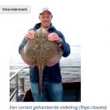 Sportvisserij Nederland wil met commerciele vistrips geld verdienen