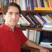 Benoit Rittaud