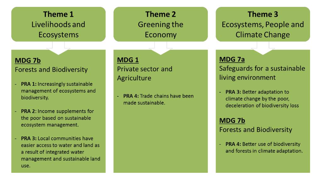 Wanneer je het jaarverslag van de Ecosystem Alliance bestudeert, heb je nog steeds geen flauw idee wat ze nu doen