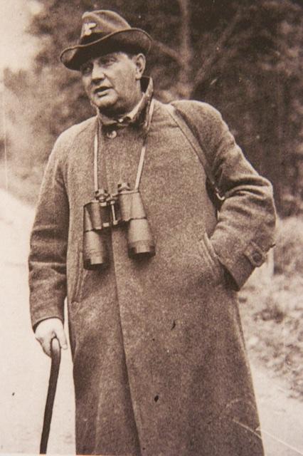 Hermann als natuurvorser