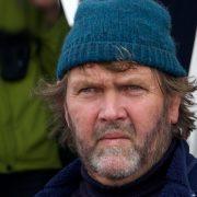 Jan Rotgans, gastheer van de WR130