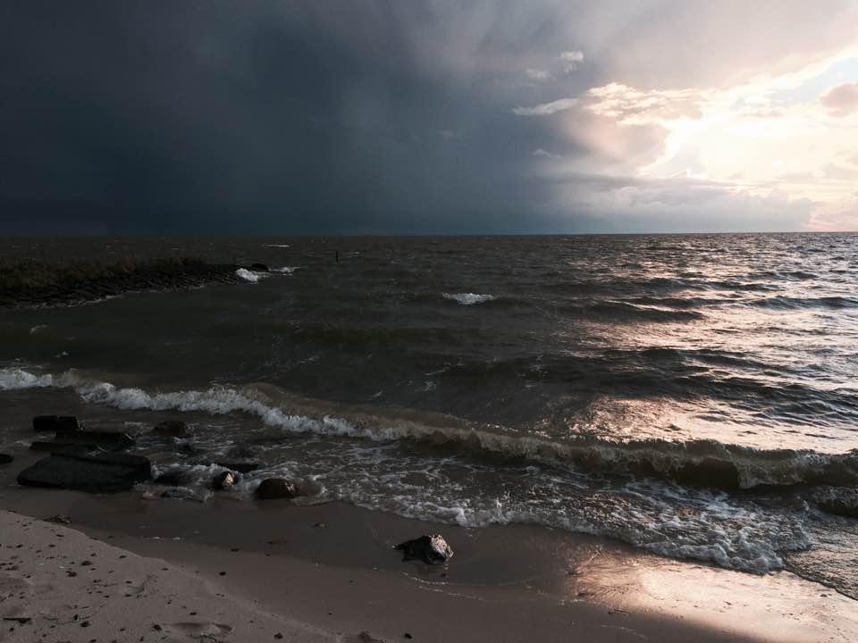 Stormachtig en onstabiel, zo is ook het intellectuele klimaat