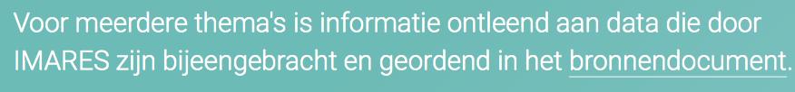 De collegae van Rijnsdorp leveren 'onderzoek' voor 'herstel' van het Wad waarin de realiteit niet welkom is