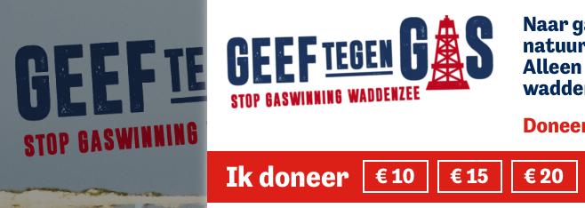 Speciale fondsenwervings-site geeftegengas.nl. Die marketing en fondsenwerving declareren ze dan in het jaarverslag als 'Natuurbescherming'.