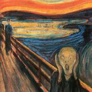 Munch screamnaamloos