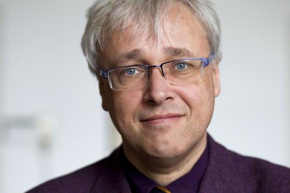 Patrick van Schie