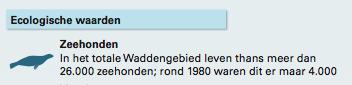 Rapport Algemene Rekenkamer 28 november 2013. Hoe zou het toch komen, dat met die visstand....