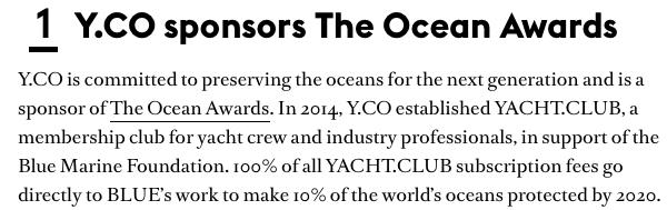 Het doel: 10 procent van andermans zee in Amerikaanse greep onder de vlag van MPA