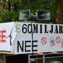 windmolens protest-tegen-windmolens-in-barneveld