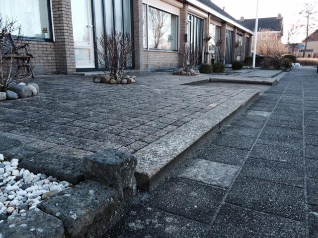 De crematorium-tuin