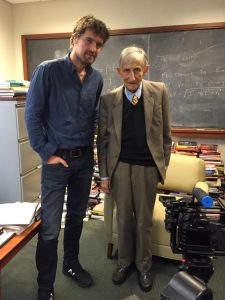 Marijn Poels met Freeman Dyson9c1e5d71-c079-11b1-bbf1-adbb321941d8_thumb638