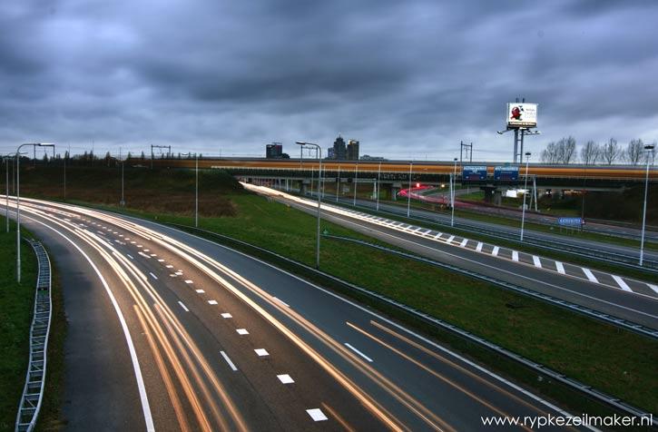 ...Nederland raakt over over overvol door bevolkingsgroei, en de natuur is de dupe
