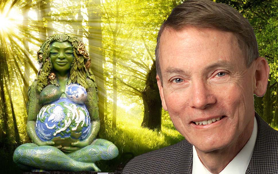 William Happer achtergrond Gaja