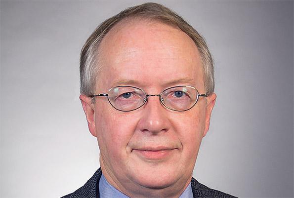 Myron Ebell, EPA transition leader