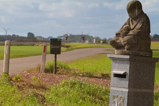 Nederland 'kantelt' niet (Rotmans) maar evolueert gewoon sneller