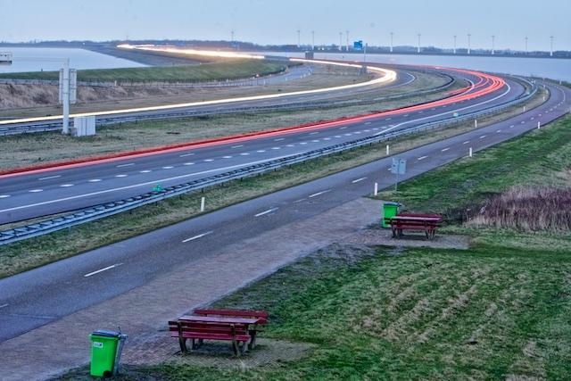 De oudste ecologische verbindingszone van NL