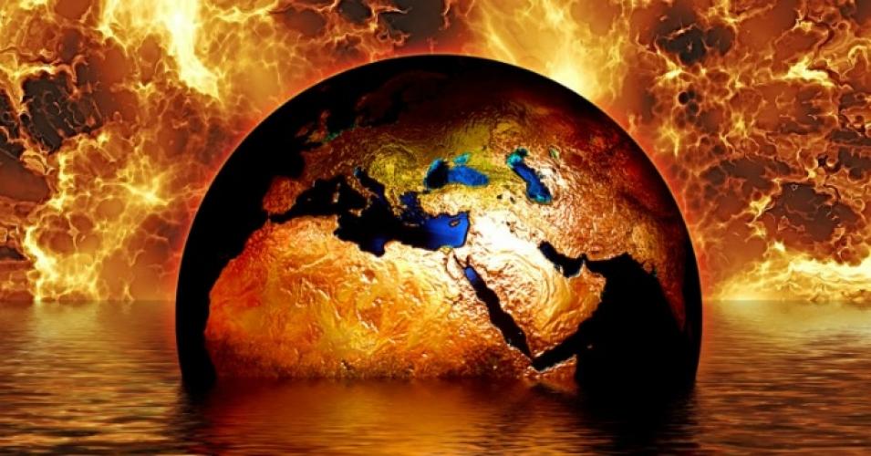 Climate catastrophe 2
