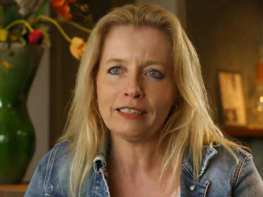 Marianne Zwagerman 3 Knipsel