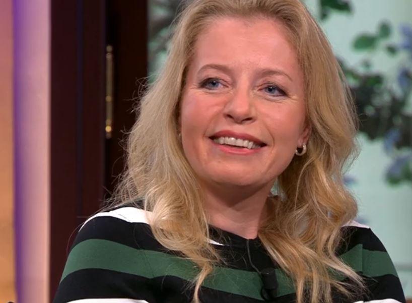 Mariannen Zwagerman Knipsel