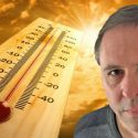 Jan Jacobs achtergrond thermometer