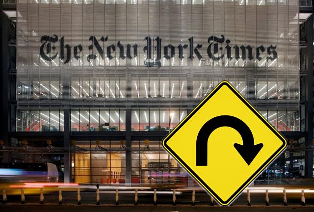NYT-Buildingkopie met U-turn
