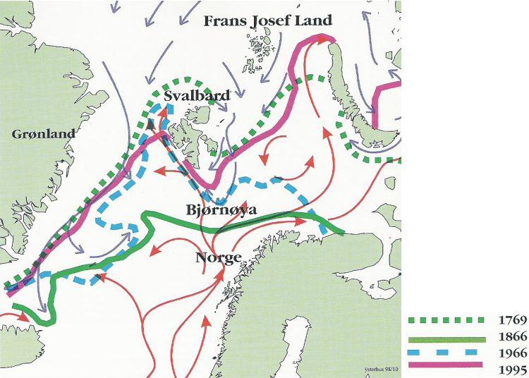 SvalbardSince1769
