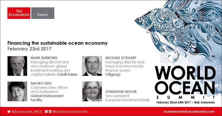 Sustainable Development Goal 14 geplugd door The Economist, eigendom van de Rothschild-dynastie, vaste klant bij Bilderberg