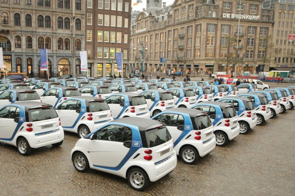 Elektrische Auto Gewoon Vies Climategate