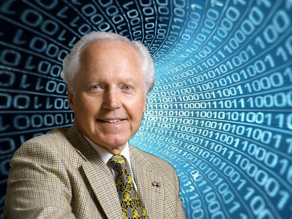 Guus Berkhout achtergrond big data