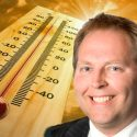 Willen Joustra achtergrin thermometer