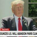Beeld uit uitzending CNN